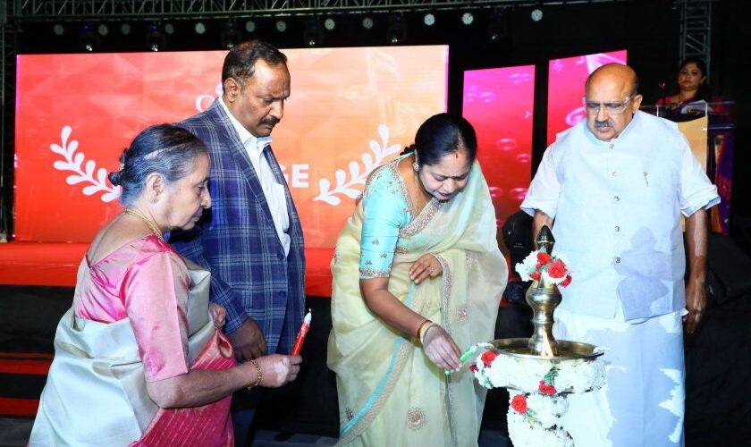 Annual day of Top 5 international school in Bangalore