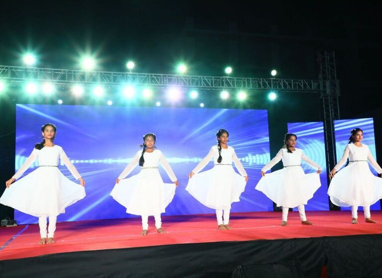 Annual day of Best International School in Indiranagar