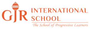 Logo of GJR international school