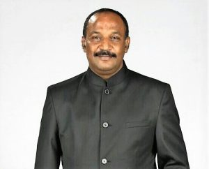 Chairman of Top international school in Bangalore